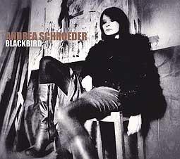ANDREA SCHROEDER, blackbird cover
