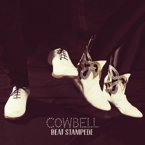 COWBELL, beat stampede cover