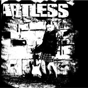 Cover ARTLESS, s/t