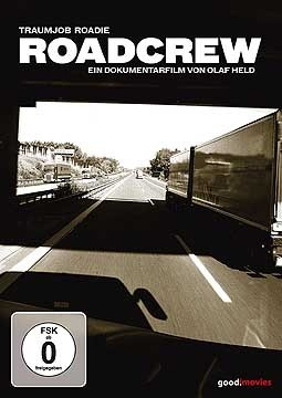 ROADCREW, documentary cover