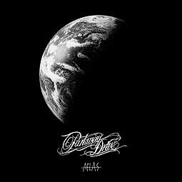 PARKWAY DRIVE, atlas cover