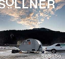 SÖLLNER, sososo cover