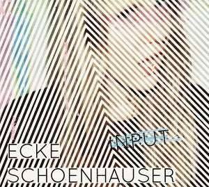 ECKE SCHÖNHAUSER, input cover