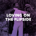 Cover V/A, loving on the flipside