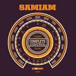 Cover SAMIAM, complete control sesssion