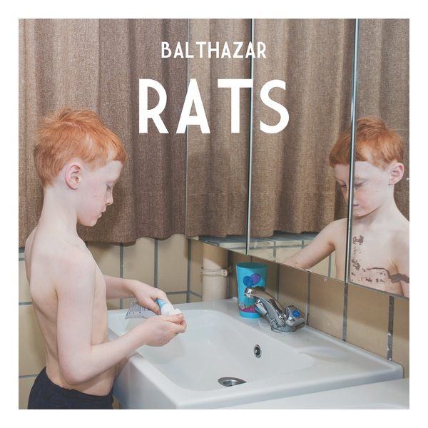 Cover BALTHAZAR, rats