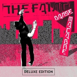 Cover FAINT, danse macabre - deluxe edition