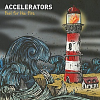 Cover ACCELERATORS, fuel for the fire