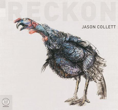 Cover JASON COLLETT, reckon