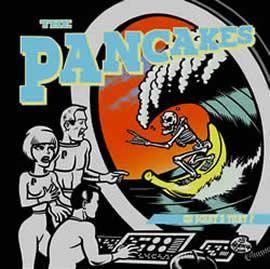 PANCAKES / MAGI RAZZO cover