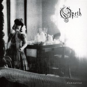 Cover OPETH, damnation