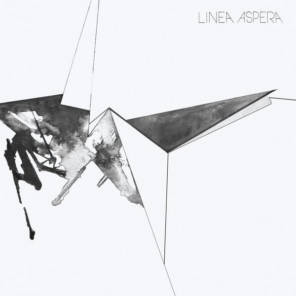 LINEA ASPERA, s/t cover