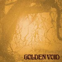 Cover GOLDEN VOID, s/t