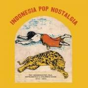 Cover V/A, indonesia pop nostalgia