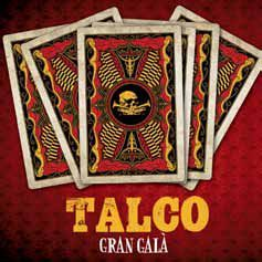 TALCO, gran gala cover