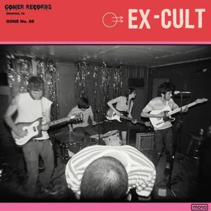 Cover EX-CULT, s/t