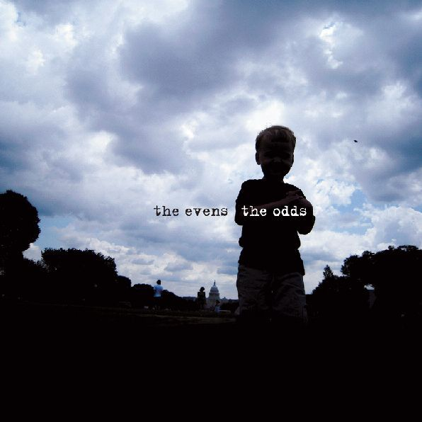 EVENS, the odds cover