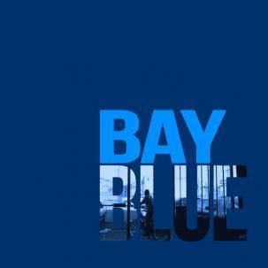 Cover BAY BLUE, s/t