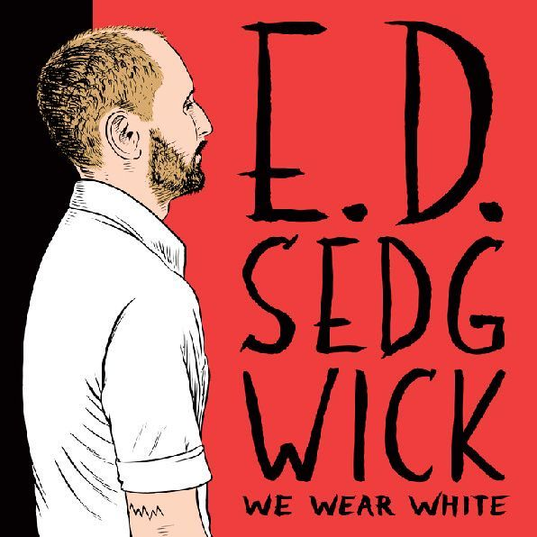EDIE SEDGWICK, we wear white cover