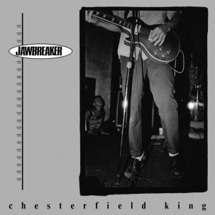 Cover JAWBREAKER, chesterfield king