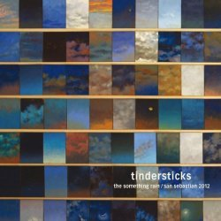 TINDERSTICKS, san sebastian 2012/something rain cover