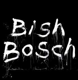 SCOTT WALKER, bish bosch cover