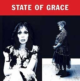 Cover LITTLE ANNIE & BABY DEE, state of grace