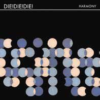 DIE! DIE! DIE!, harmony cover