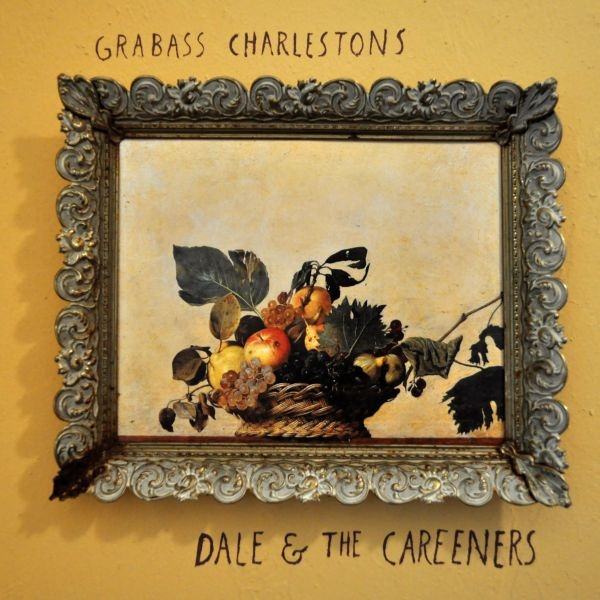 Cover GRABASS CHARLESTONS, dale and the careeners