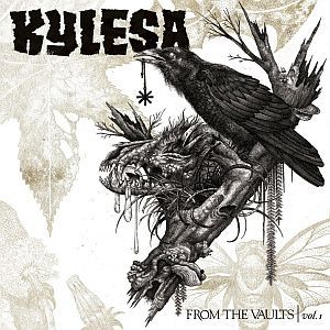 Cover KYLESA, from the vaults vol. 1