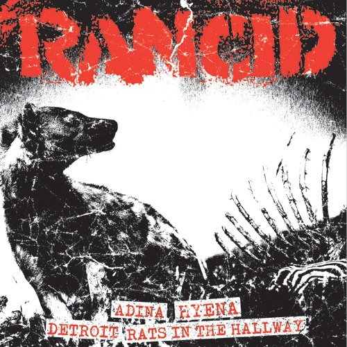 Cover RANCID, adina