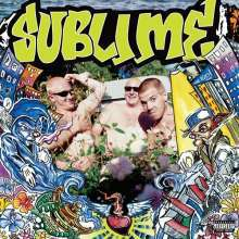 SUBLIME, second hand smoke cover