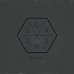NILS FRAHM, screws cover