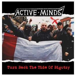 Cover ACTIVE MINDS, turn back the tide of bigotry
