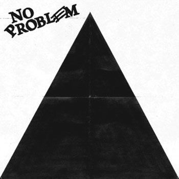 NO PROBLEM, living in the void cover