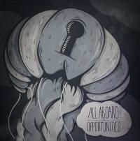 ALL ABOARD, opportunities cover