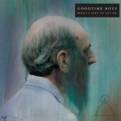 GOODTIME BOYS, what´s left to go cover