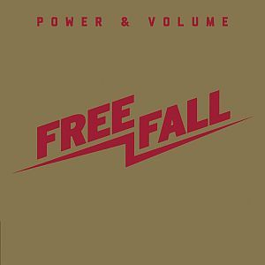 Cover FREE FALL, power & volume