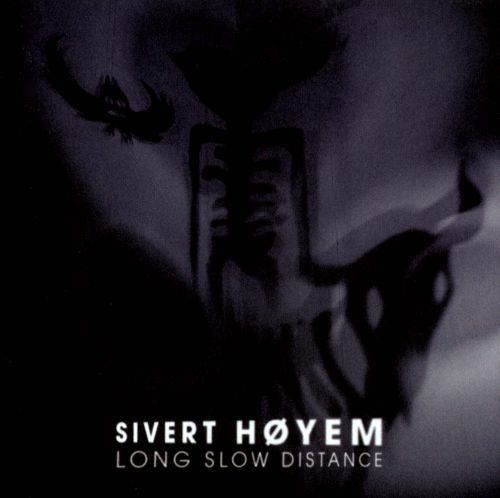 Cover SIVERT HÖYEM, long slow distance