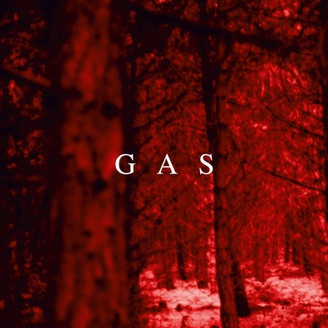 GAS, zauberberg cover