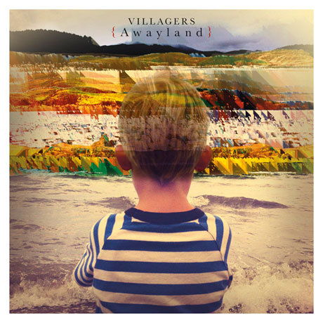 VILLAGERS, awayland cover