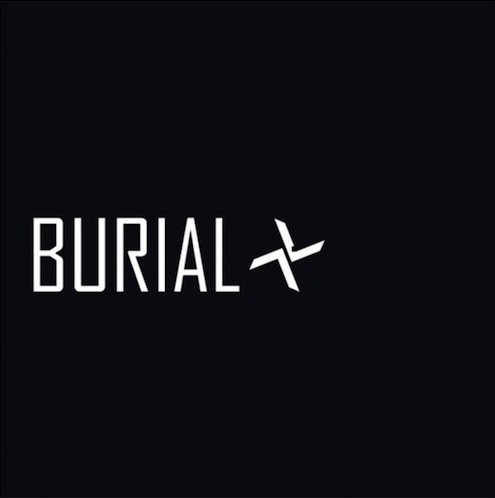 BURIAL, truant / rough sleeper (one / two) cover