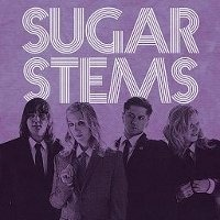Cover SUGAR STEMS, greatest pretender