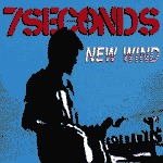 Cover 7 SECONDS, new wind