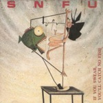 Cover SNFU, if you swear you´ll catch ...