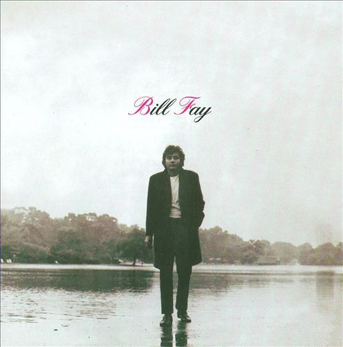 Cover BILL FAY, s/t