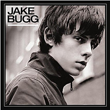 JAKE BUGG, s/t cover