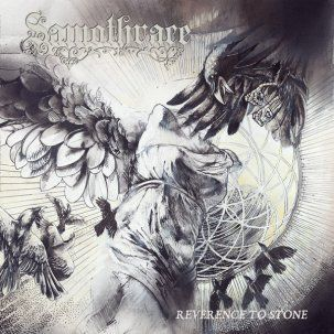 Cover SAMOTHRACE, reverence to stone