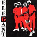 ELEGANT, s/t cover