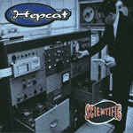 Cover HEPCAT, scientific